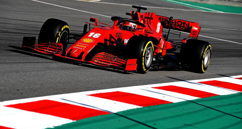 Ferrari veut protéger ses employés