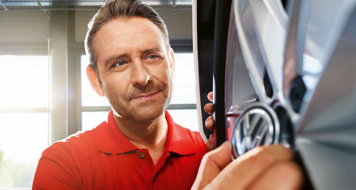 Polo, Golf, Passat... : pas de panique, Volkswagen approvisionne ses garages
