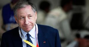 F1 : le coronavirus est une chance pour Todt