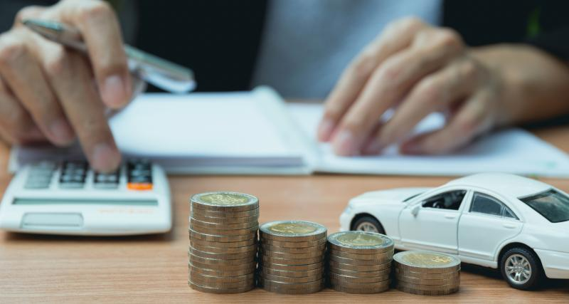 Assurance auto : le taux de malus maximum