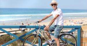 Confinement : un homme de 80 ans s'enfuit à vélo de son Ehpad et prend l'autoroute !