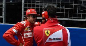 """F1 - Barrichello : """"Hamilton est meilleur que Fernando Alonso"""""""