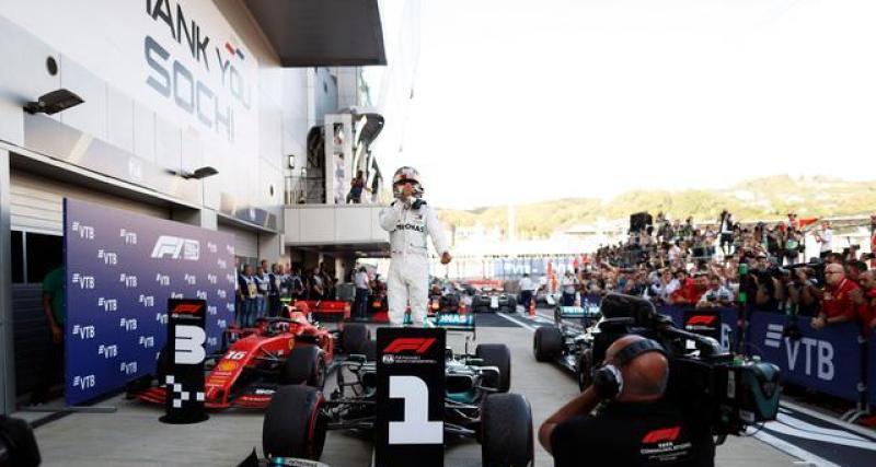 La déclaration de Rubens Barrichello à nos confrères de Motorsport