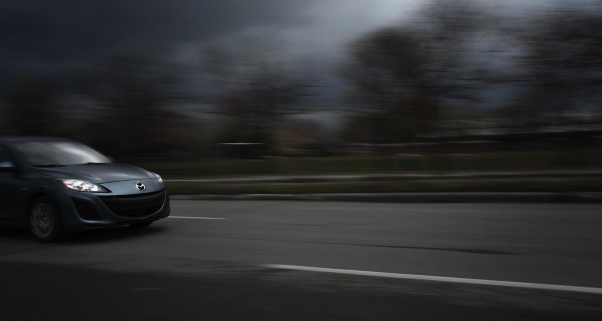 Fous du volant : un maire flashé à 158 km/h sur l'A6