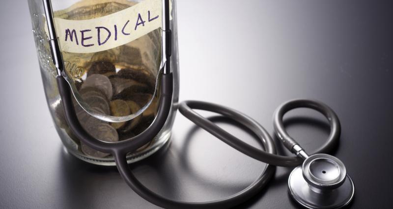 Soutien aux professionnels de santé