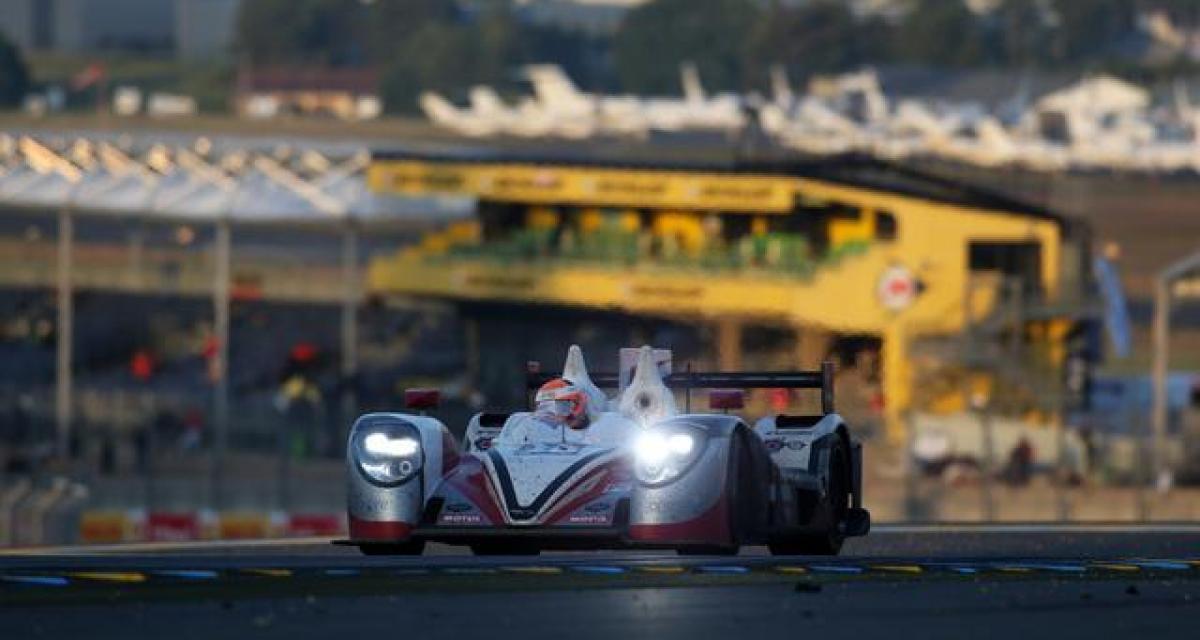 24 Heures du Mans : programme chamboulé avant l'épreuve