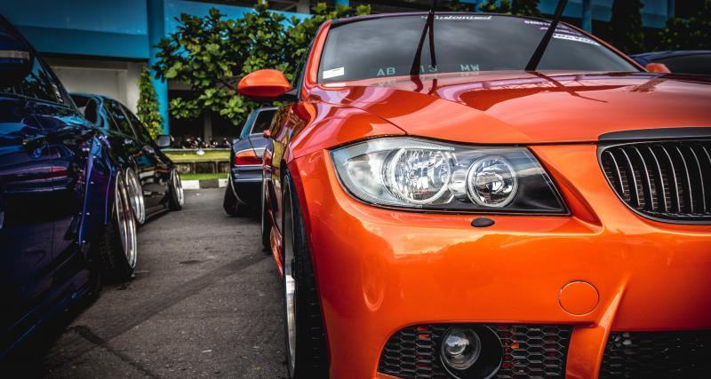 Fous du volant : il ne tient que 11 kilomètres au volant de sa nouvelle BMW M5