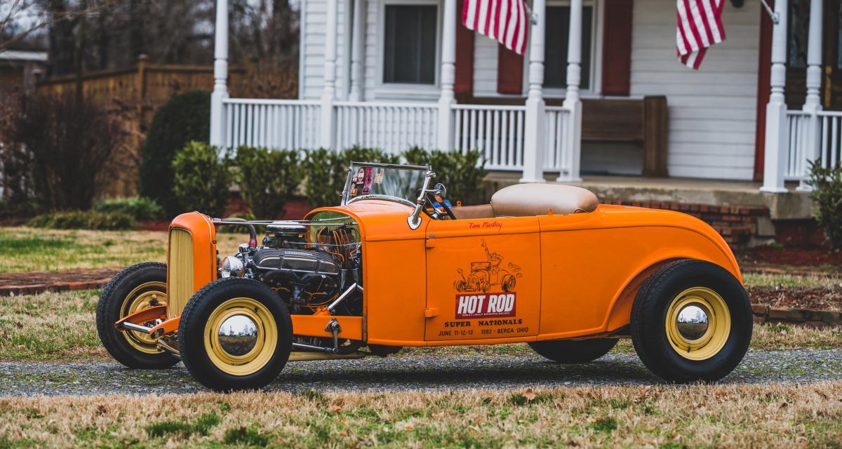 1932 Ford V8 : le plus gros défi de la carrière d'Henry Ford