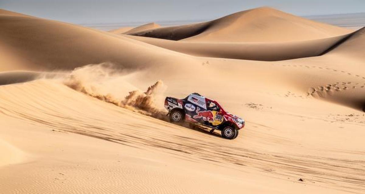 Rallye raid : une saison 2020 tronquée et le Dakar 2021 en danger ?