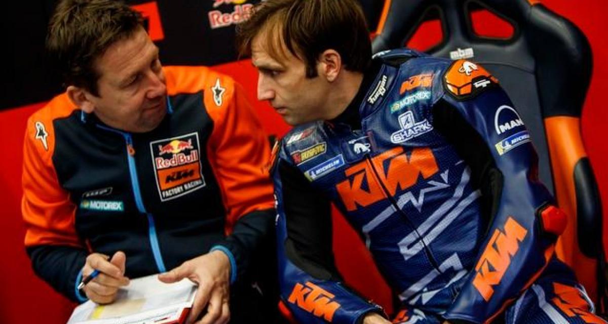 """Zarco : """"Honda a fait signer Alex car c'est le frère du pilote le plus fort"""""""