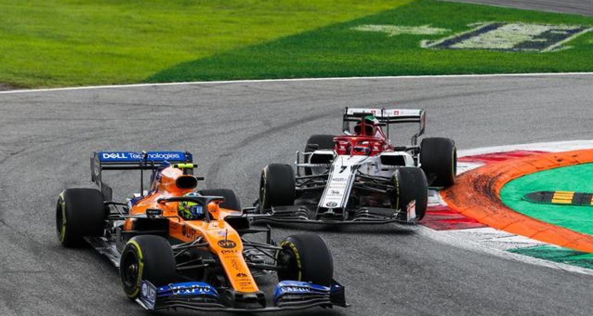F1 : Brawn veut un rééquilibrage de la compétition