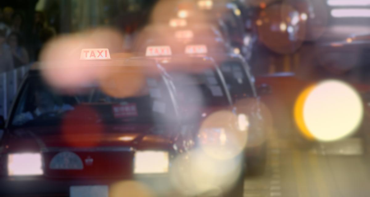 Confinement : misérable délation d'une compagnie de taxis