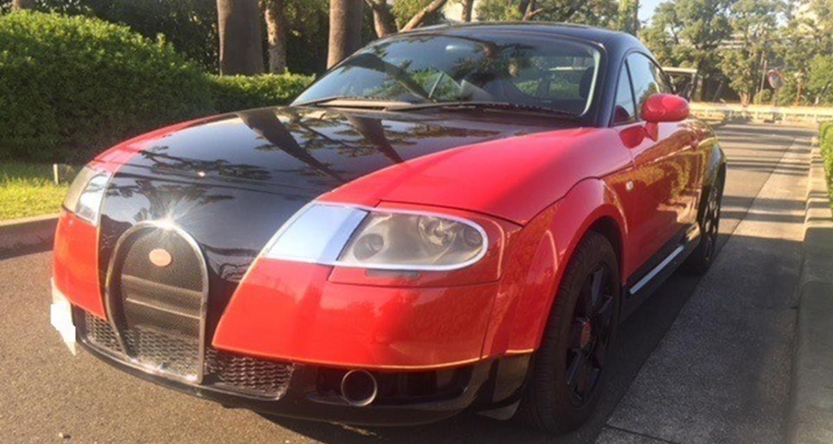 Bugaudi : la Bugatti Veyron la moins chère du monde ?
