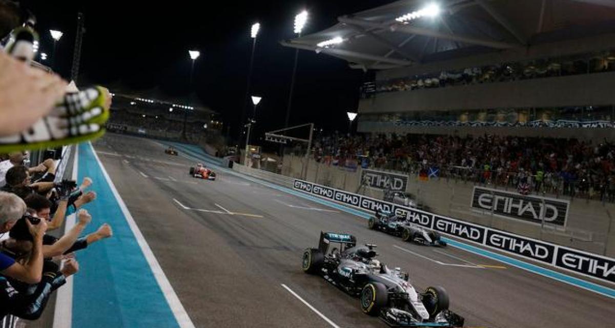 """Mosley : """"La F1 devrait annuler le Mondial 2020"""""""