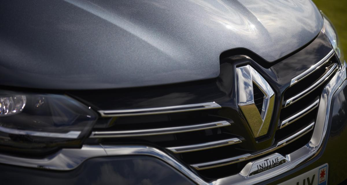Renault en Chine : le Losange mise tout sur l'électrique et l'utilitaire