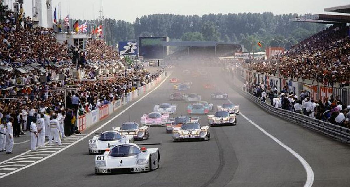 24 Heures du Mans : une première équipe renonce