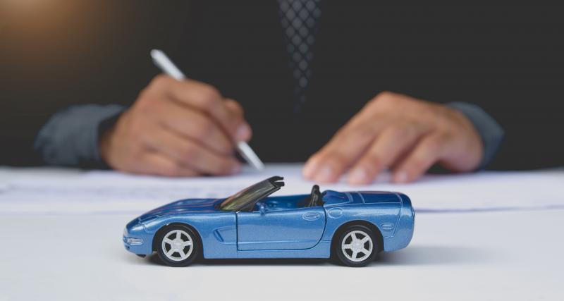 Assurance auto : le taux de bonus maximum