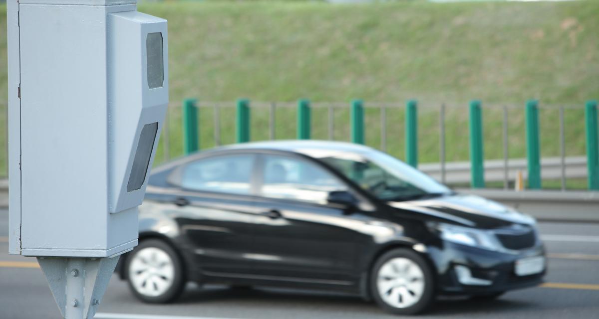 Confinement et excès de vitesse : le grand chelem pour ce conducteur