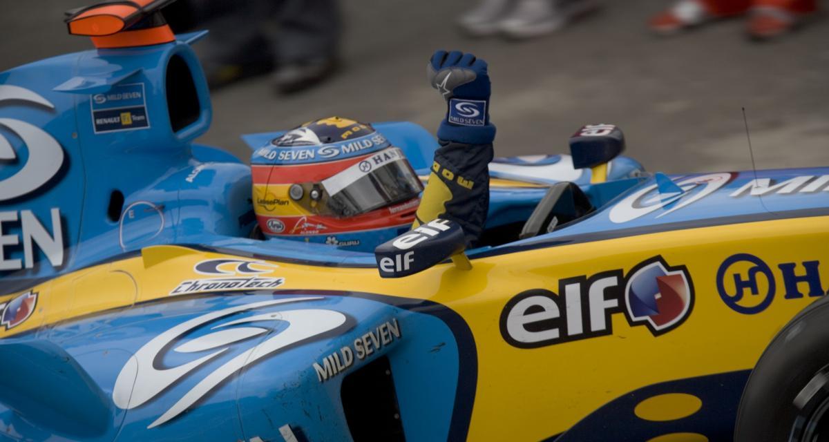 F1 : Briatore dévoile la seule « connerie » de la carrière de Fernando Alonso