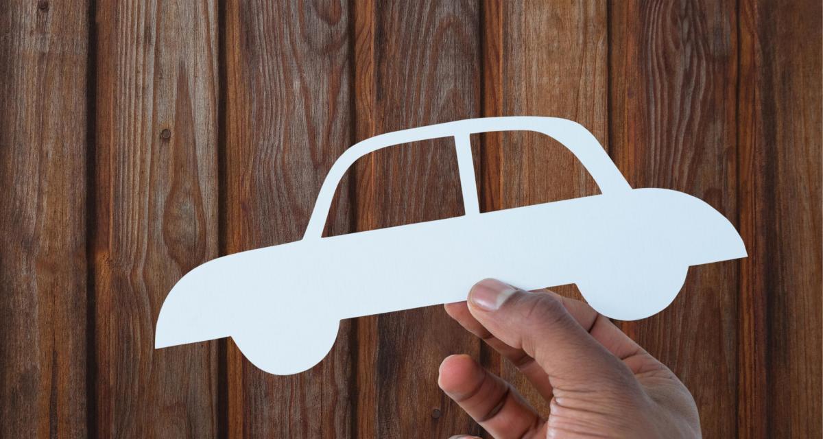 Confinement : créez et dessinez votre propre voiture grâce à Mazda !