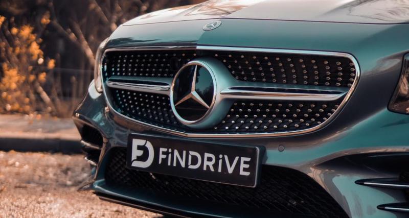 """Interview de Pascal Ghoson co-fondateur de la start-up Findrive : """"Nous reviendrons plus forts"""""""
