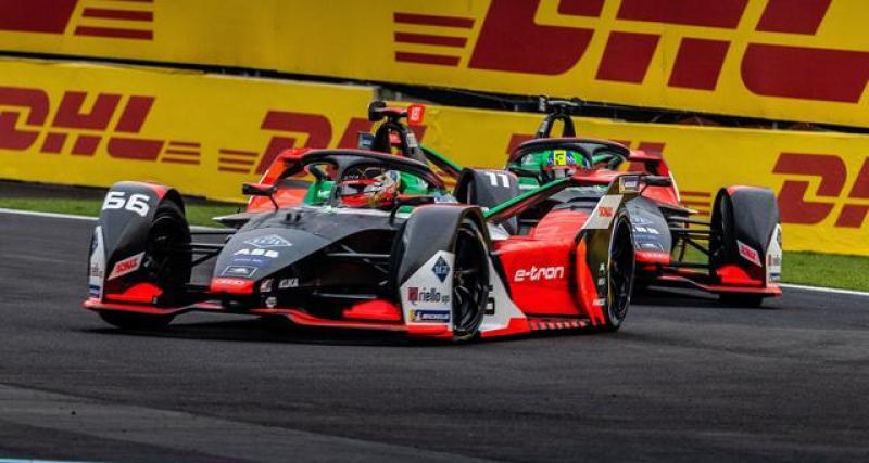 Formule E : un nouveau calendrier communiqué dans quinze jours ?