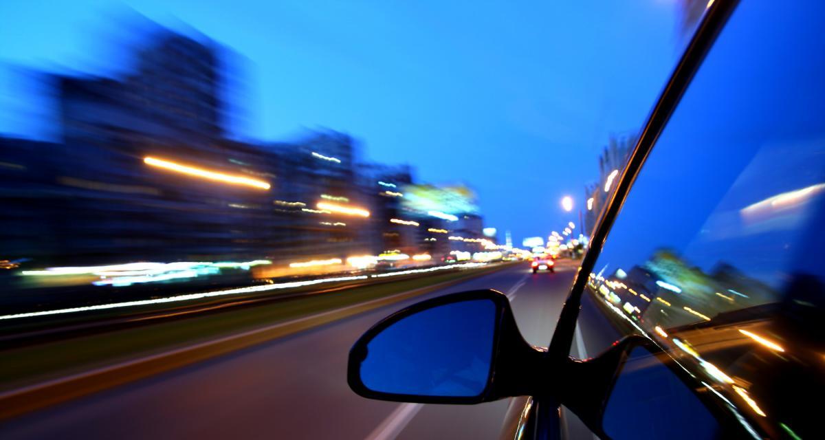 Confinement : sans permis ni assurance, une conductrice de 18 ans flashée à 163 km/h