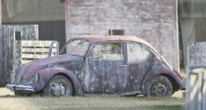 Stationnement prolongé, long voyage à venir : 14 points à préparer sur sa voiture