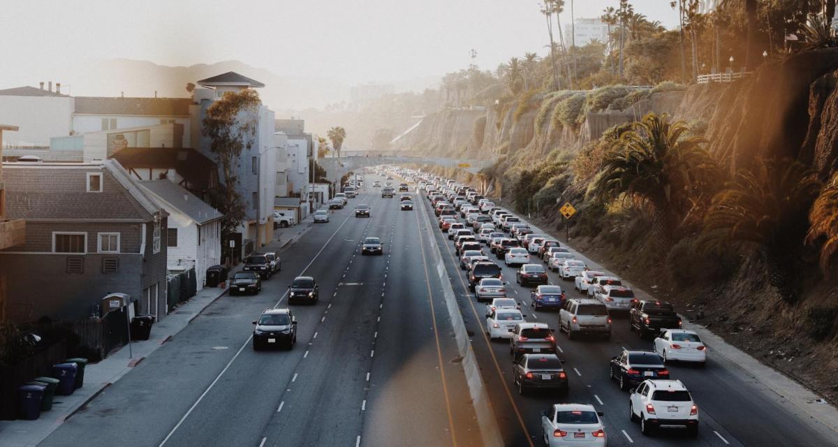 Fous du volant : à contresens sur l'autoroute pour éviter un contrôle