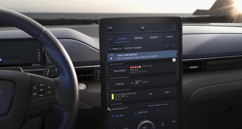 10 informations à (re)découvrir sur le SUV électrique