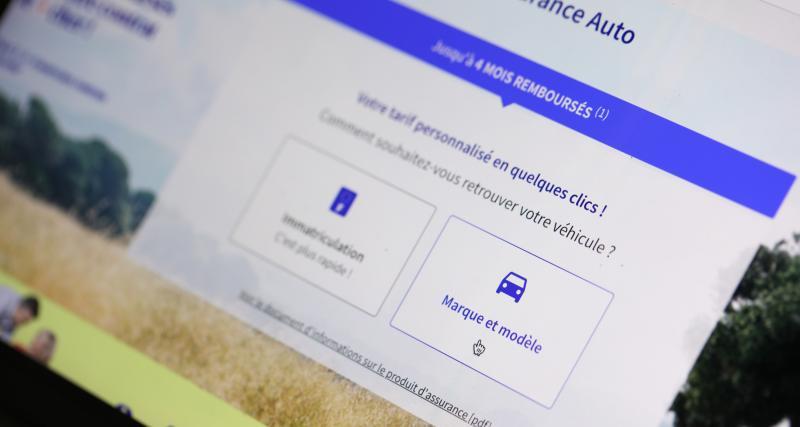 Assurance auto : usage privé, trajet travail, et déplacement professionnel