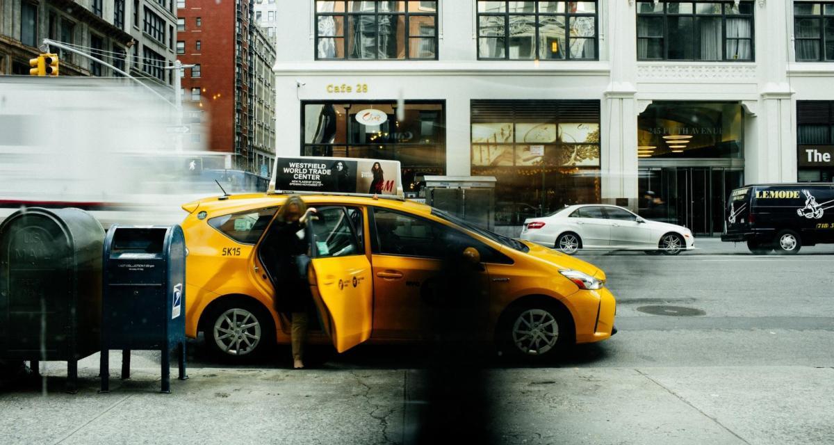 Confinement : un Italien cherche à rejoindre son pays en taxi contre 1000€ !