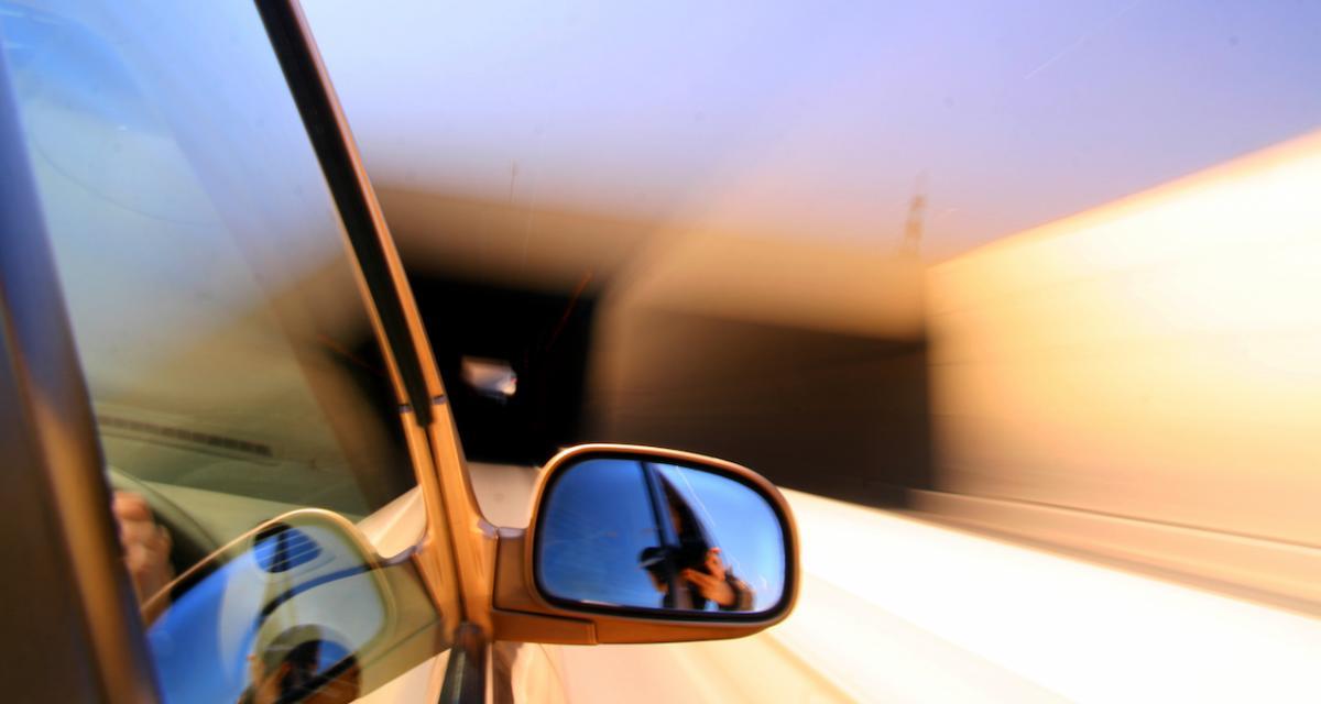 Excès de vitesse : arrêté à 67 km/h au-dessus de la limite