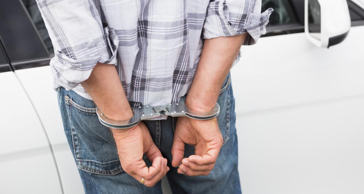 Confinement : arrêté avec 20g de cannabis après une course-poursuite avec les gendarmes