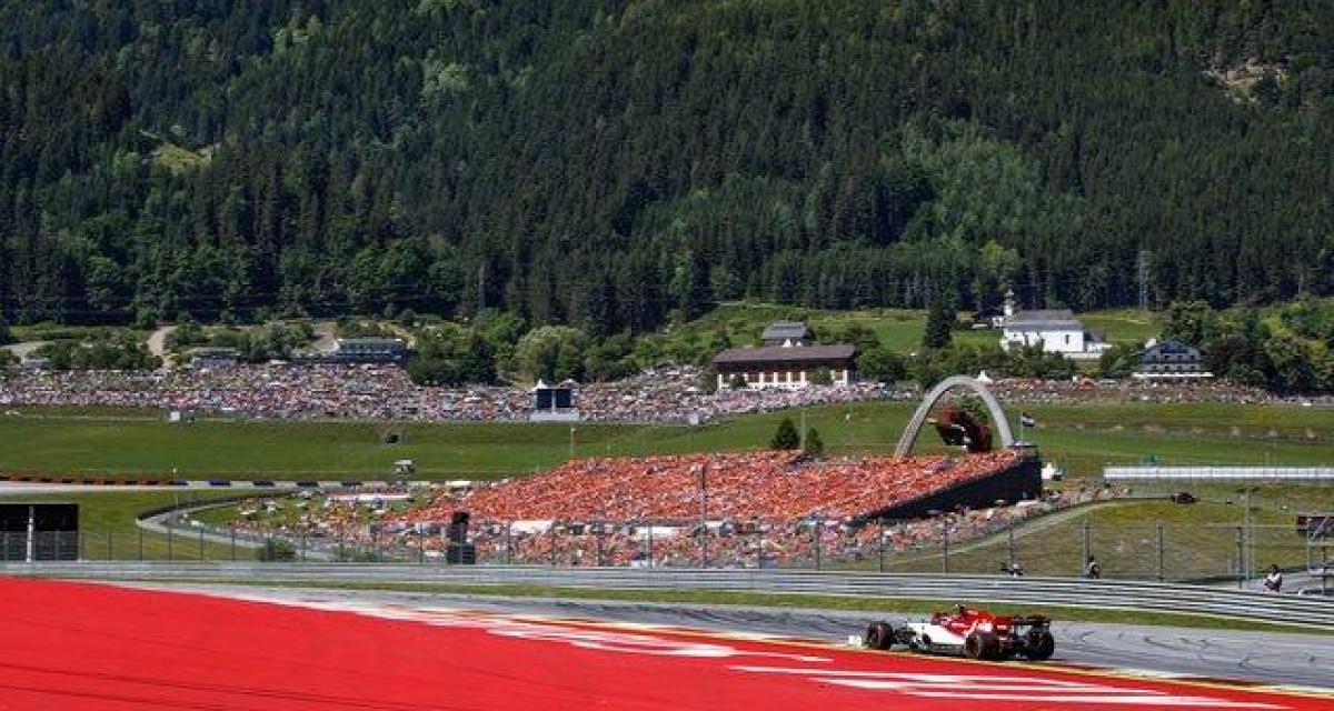 F1 : vers des Grands Prix doublés ?