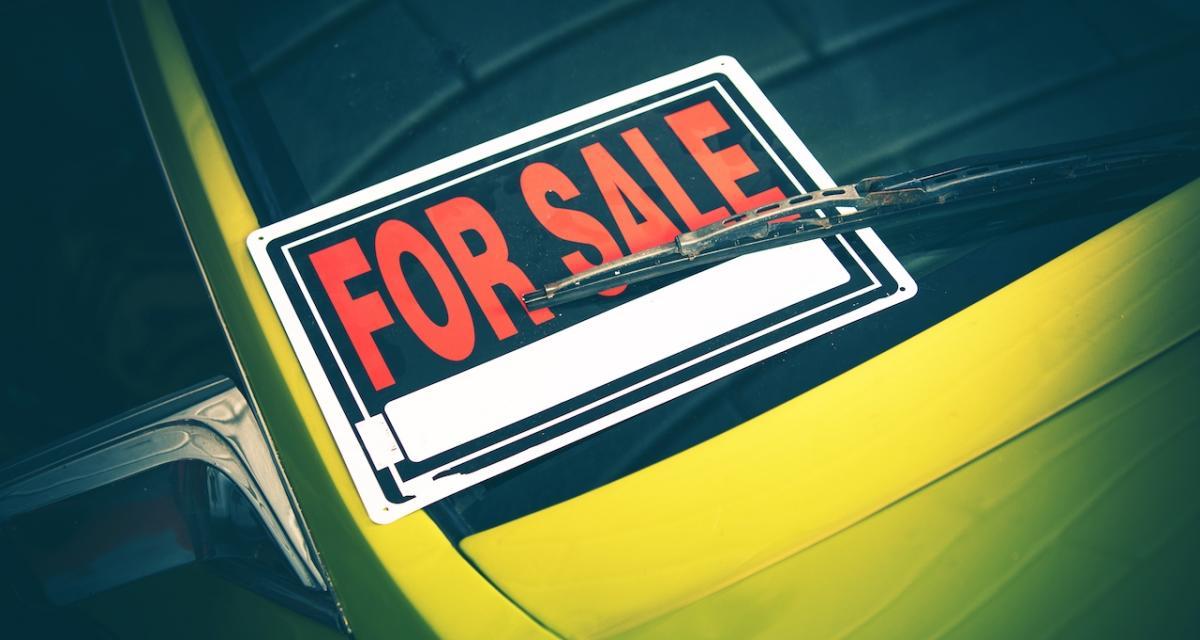 Coronavirus : elle vend sa voiture pour payer ses employés