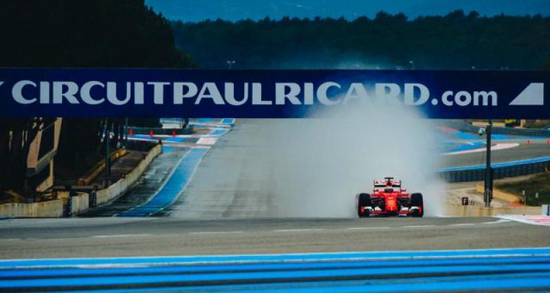 Le président de la Fédération ne veut pas entendre parler d'un GP de France à huis clos