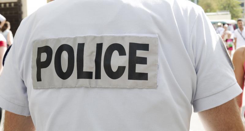 L'homme avait prévenu la police avant son rendez-vous