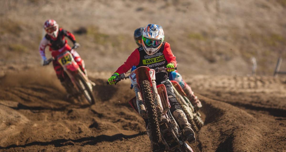Rodéo sauvage à moto : deux jeunes placés en garde à vue