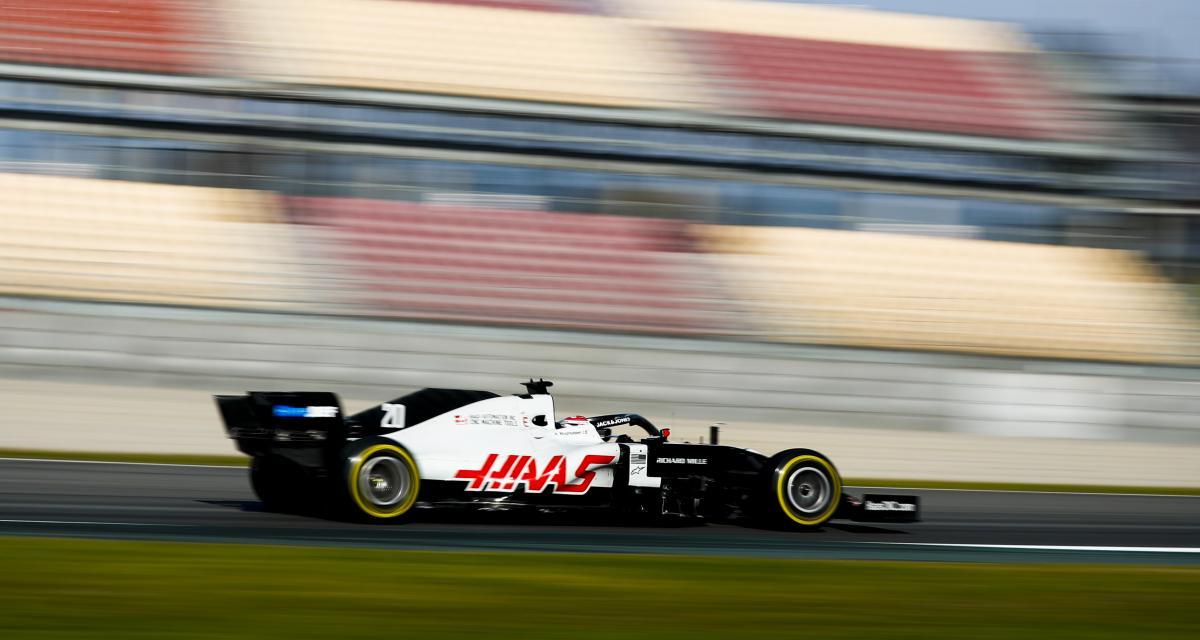 F1 : Steiner répond à Horner