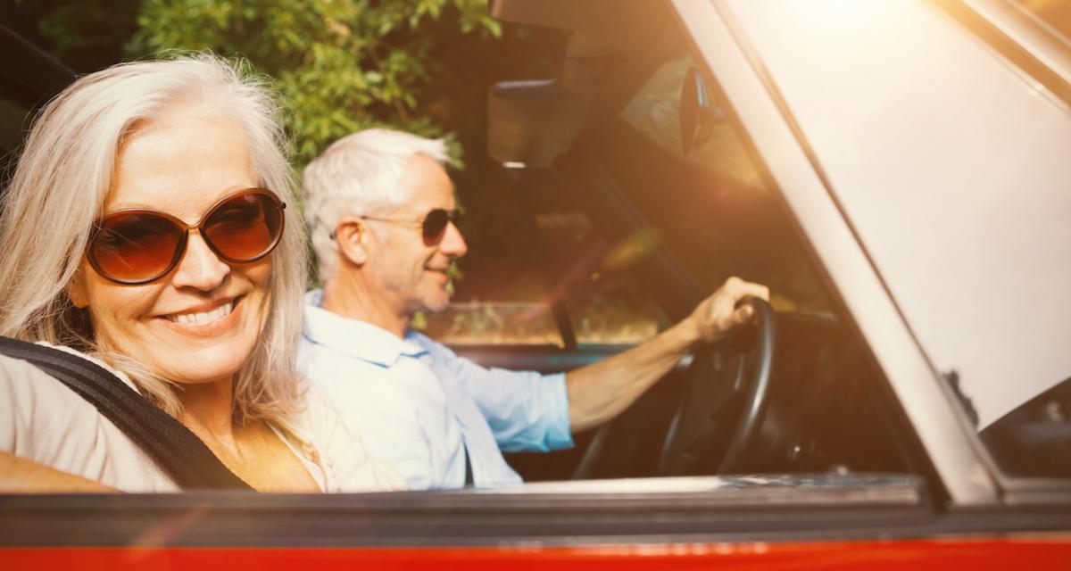 Contresens sur l'autoroute : des seniors parcourent 10 km dans le mauvais sens