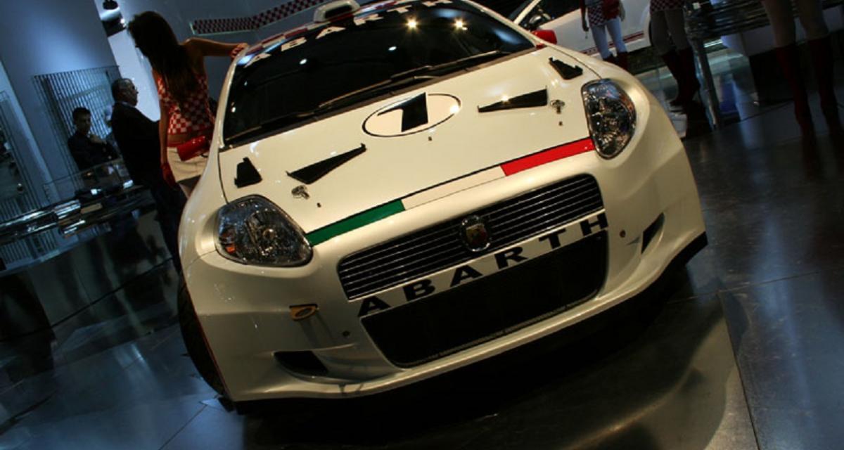 Confinement : flashé à 149 km/h au lieu de 80 en Fiat Punto Abarth