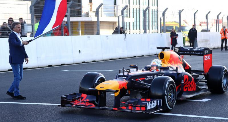 Formule 1 : vers une annulation du Grand Prix des Pays-Bas