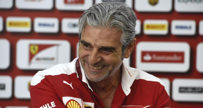 Formule 1 : Maurizio Arrivabene, ancien patron de Ferrari, s'engage dans la lutte contre le Covid-19