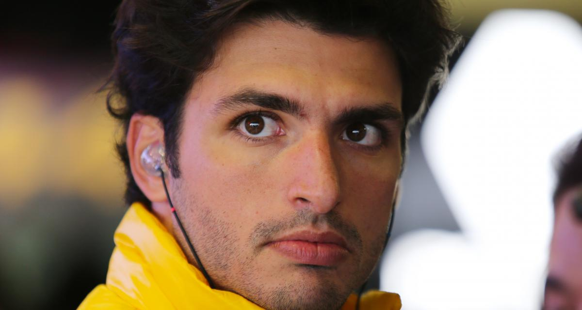 McLaren : Le duo Sainz-Norris reconduit en 2021