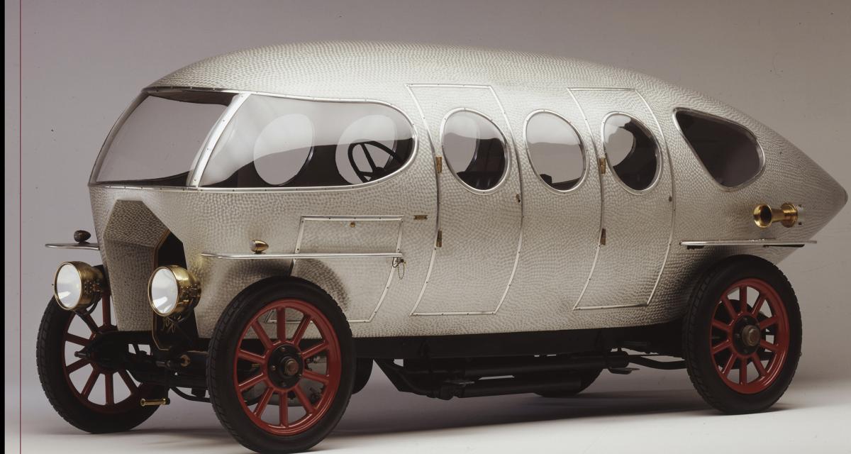 Alfa Romeo - 1913 à 1925 : après guerre, Romeo se greffe à Alfa