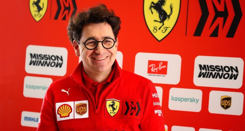 F1 : Ferrari pourrait quitter le Mondial