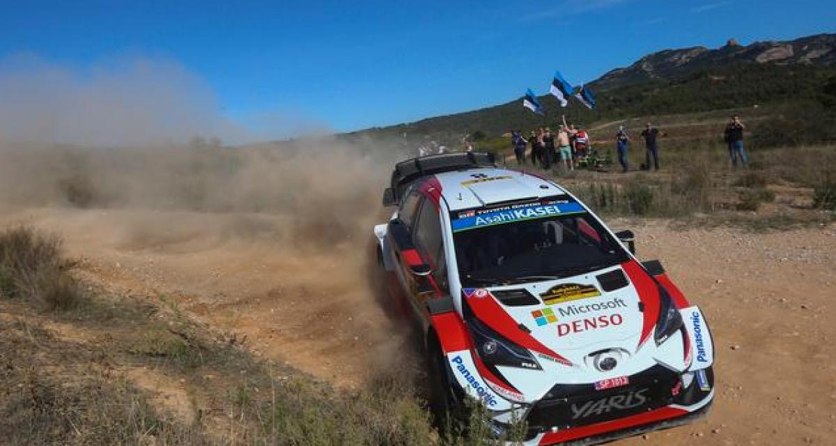 WRC : le rallye de Finlande en danger ?
