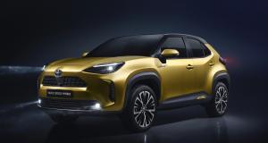 Nouveau Toyota Yaris Cross : essai, prix, date de sortie, fiche technique