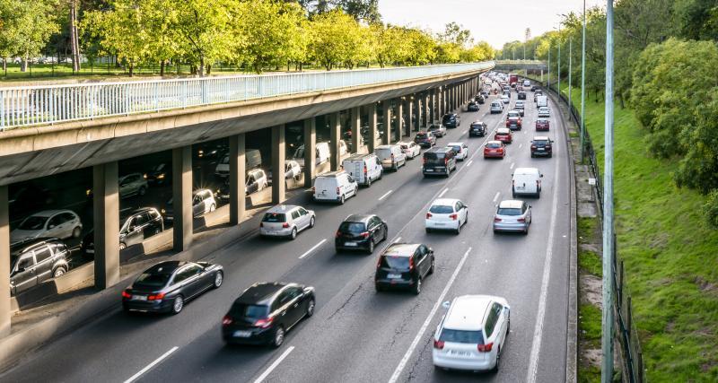 Déconfinement : retour des bouchons, l'enfer sur les routes est programmé